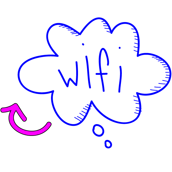 servizio–free-wifi